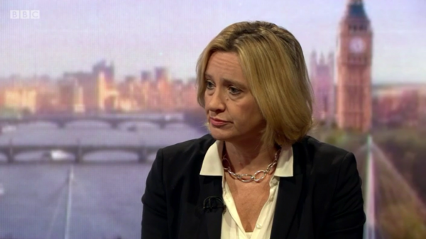Amber Rudd U-turn on no-deal Brexit paves the way for a job in a Boris Johnson Cabinet: Brexit News for Friday 12 July