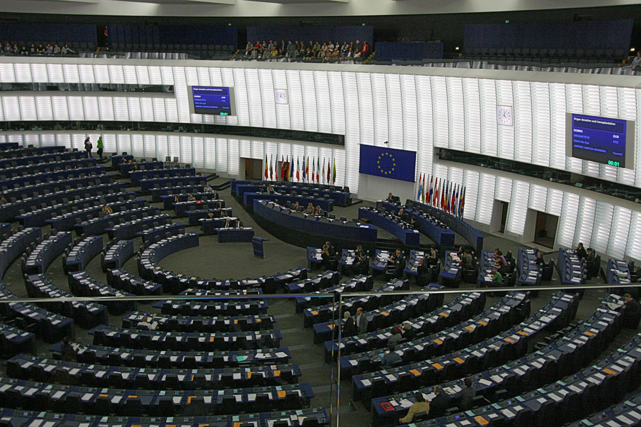 Why I will vote for the Withdrawal Agreement in the European Parliament