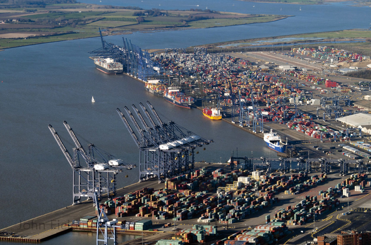 "Brexit will allow for the creation of a wave of job-creating British ""Free Ports"""