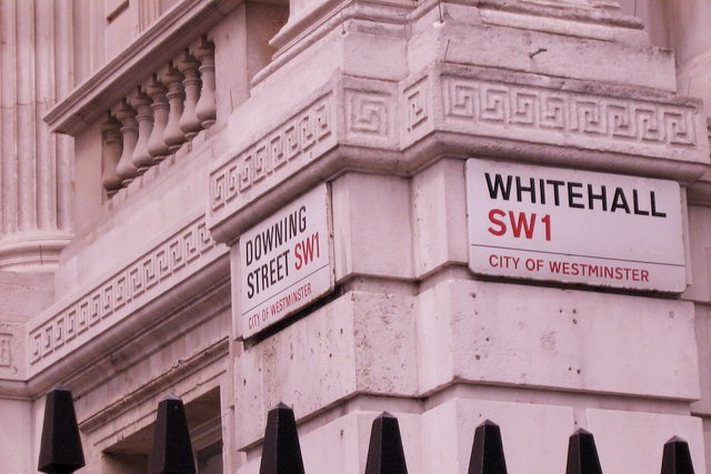 Downing Street and Whitehall departments urgently need Brexiteers inside them to deliver Brexit