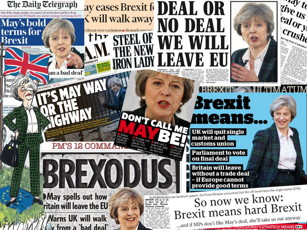 Brexit News For Wednesday 18th January