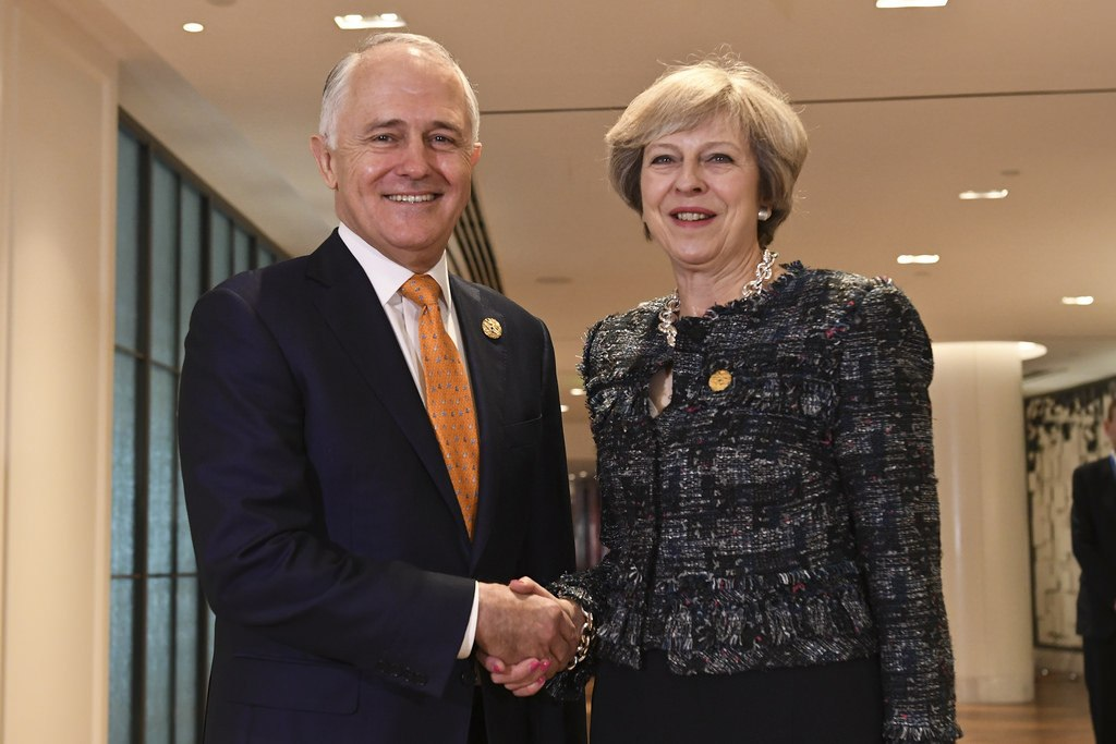 The UK's relationship with Australia will be revitalised after Brexit