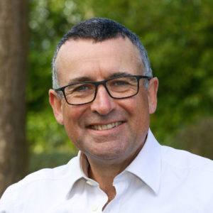 Sir Bernard Jenkin MP