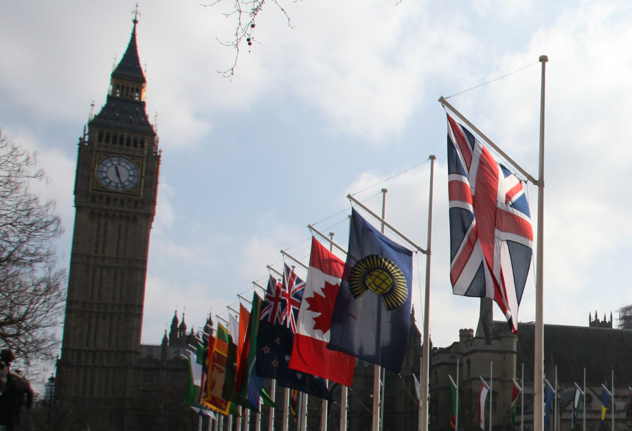 Revive the Commonwealth Relations Office as an antidote to the EU