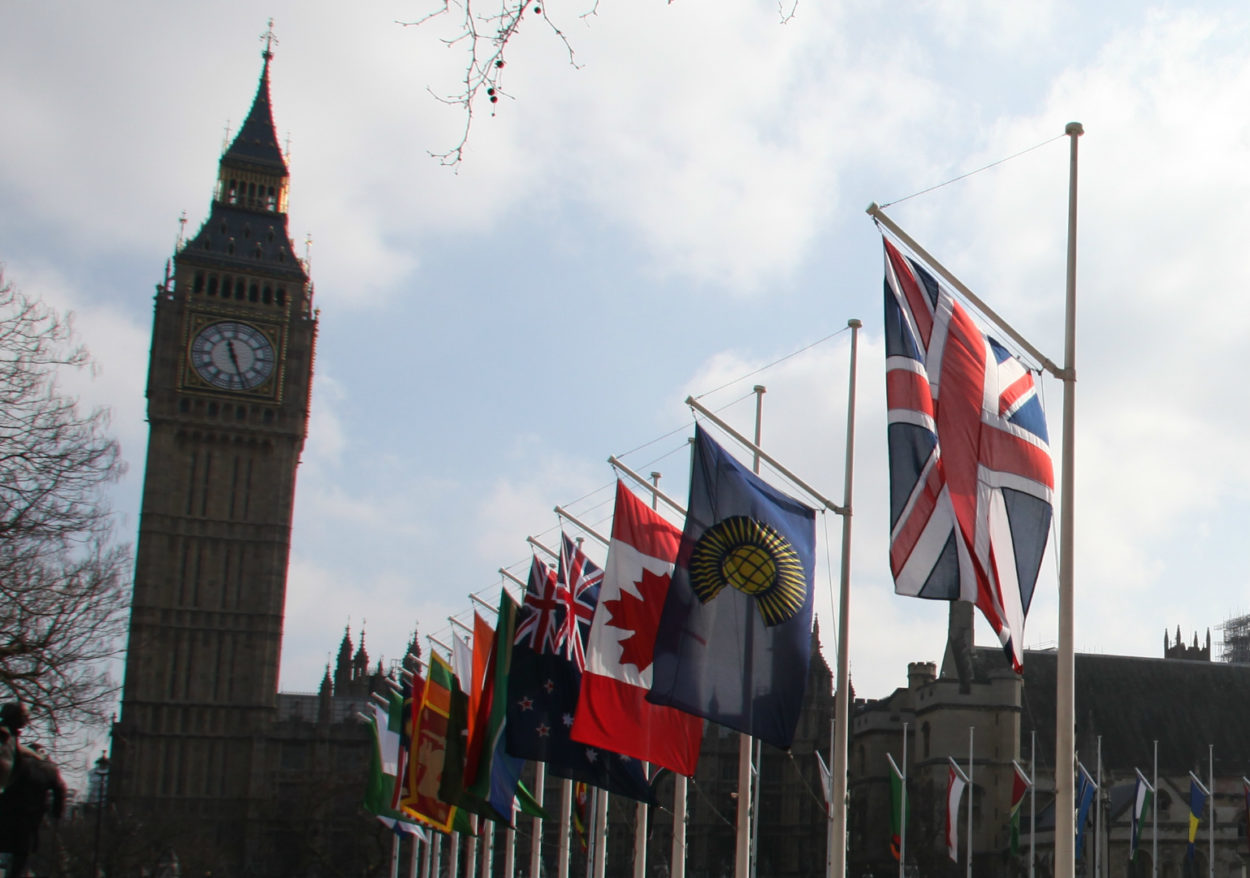 Britain's neglect of the Commonwealth must change as we leave the EU