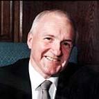 Sir Richard Packer
