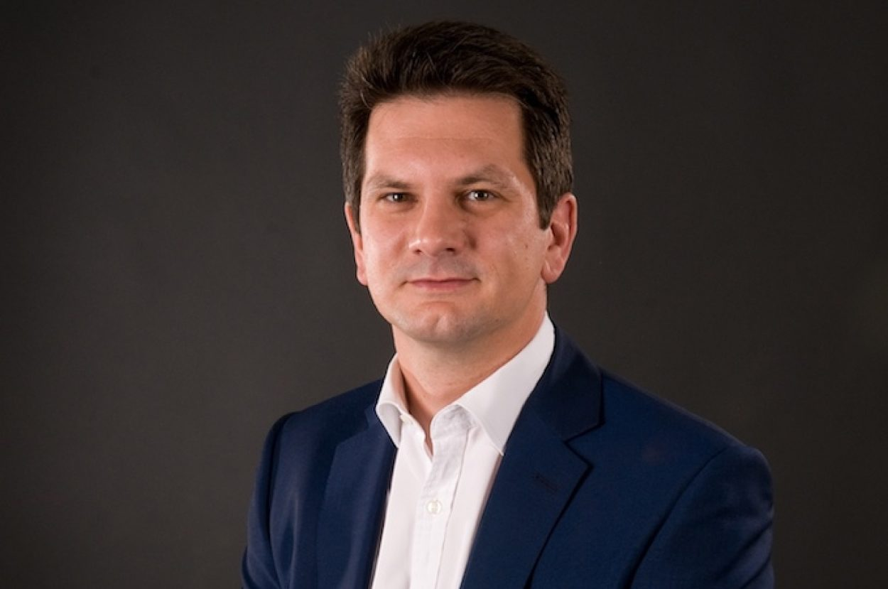 Steve Baker's appointment provides huge reassurance that Brexit remains on course