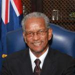 Dr D. Orlando Smith