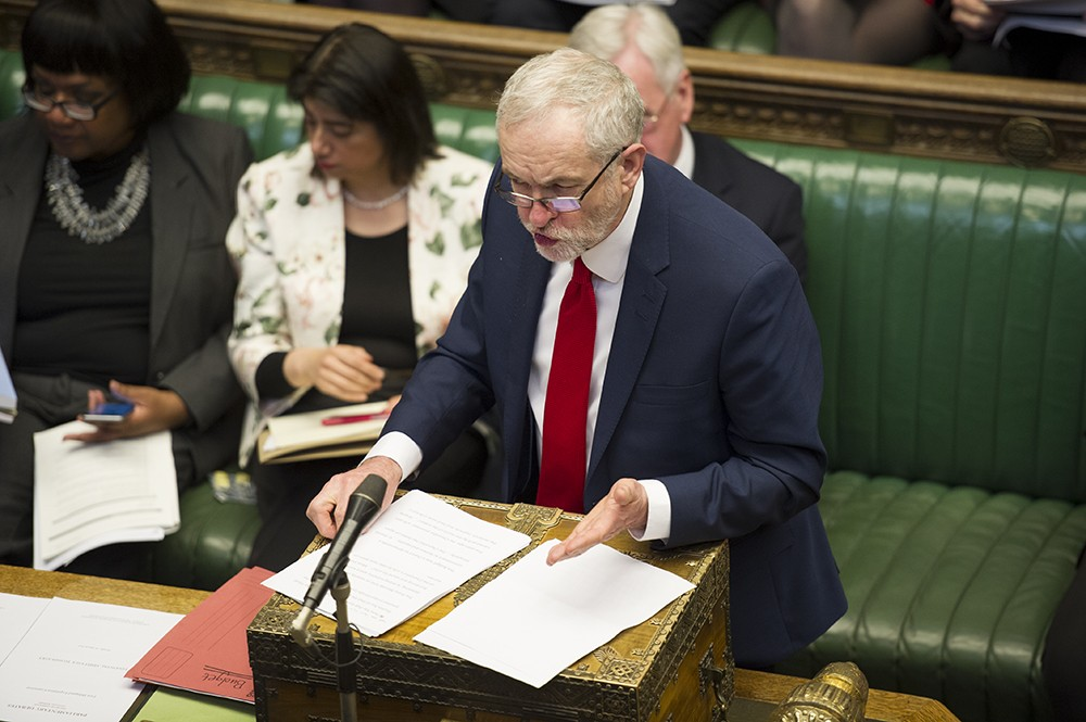 Labour must embrace Brexit or it risks becoming irrelevant