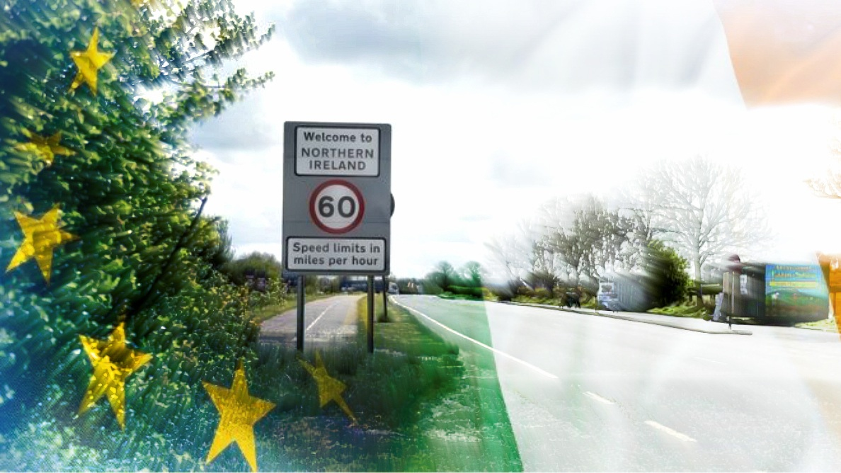 Questions over the Irish border are eminently soluble, if only the EU would allow the work to begin
