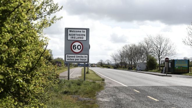 There is no reason to be bamboozled about dealing with the Irish border post-Brexit