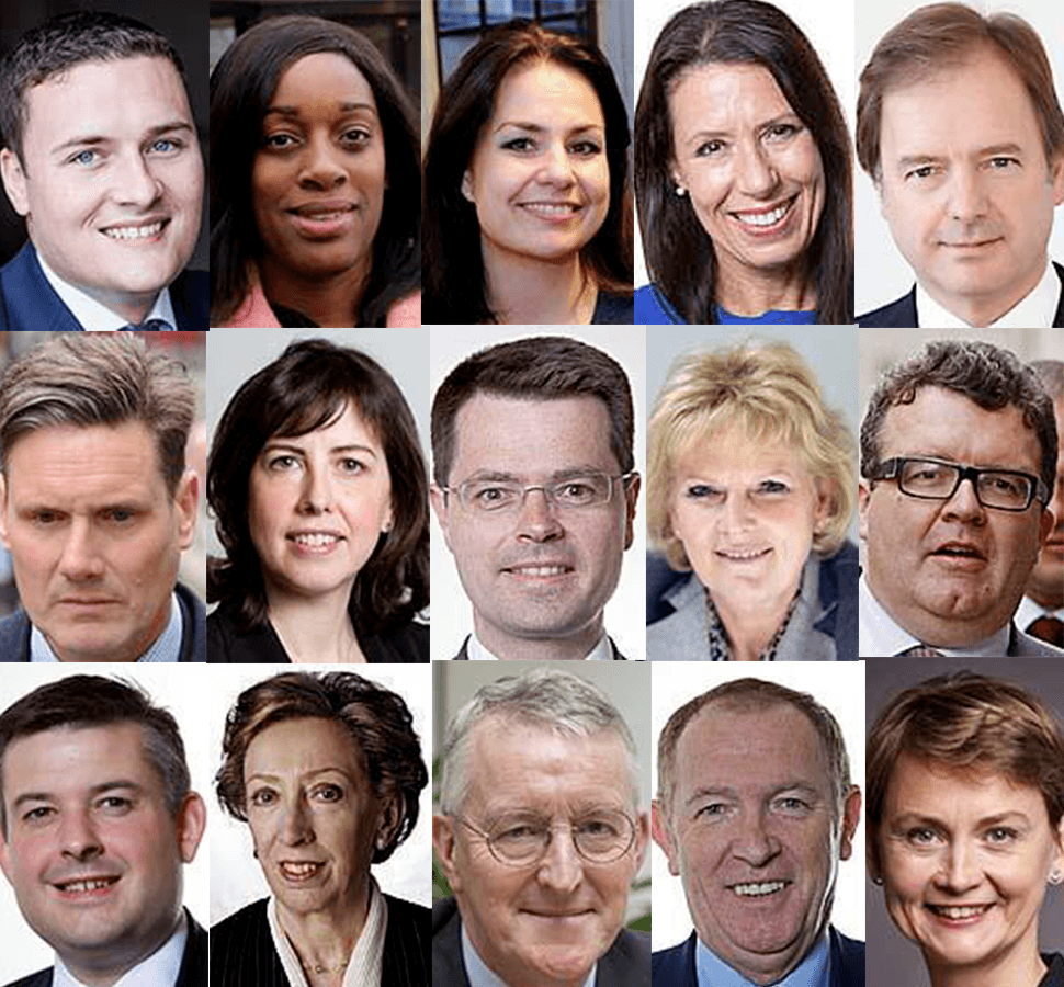 Let's salute the heroic Remainers who put democracy first last night