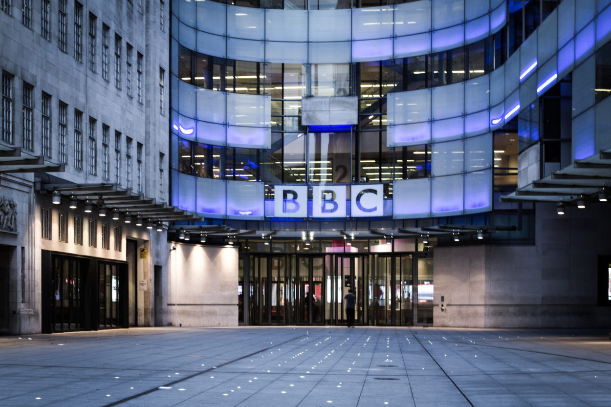 The BBC has been marginalising pro-Brexit views for years – and the figures show it