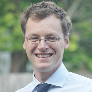 Michael Tomlinson MP