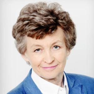 Ruth Lea