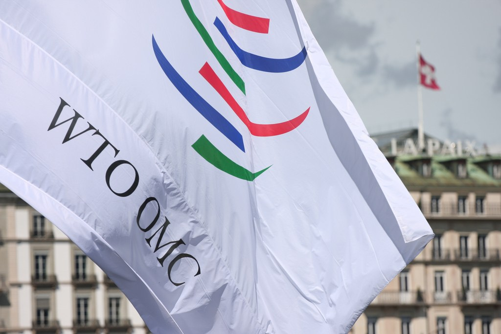 'No deal' merely means trading with the EU on WTO terms – and trade on WTO terms is the norm