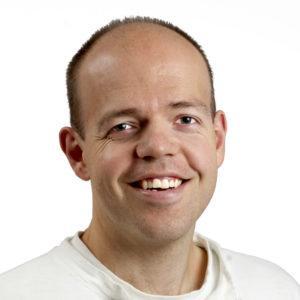 Morten Harper