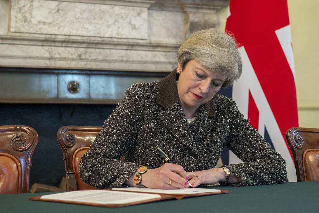 What the Conservative manifesto needs to say about Brexit