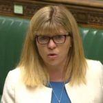 Maria Caulfield MP