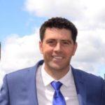 Scott Mann MP