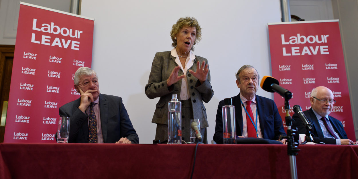Labour needs to select Brexit candidates to win
