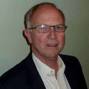 Ken Worthy