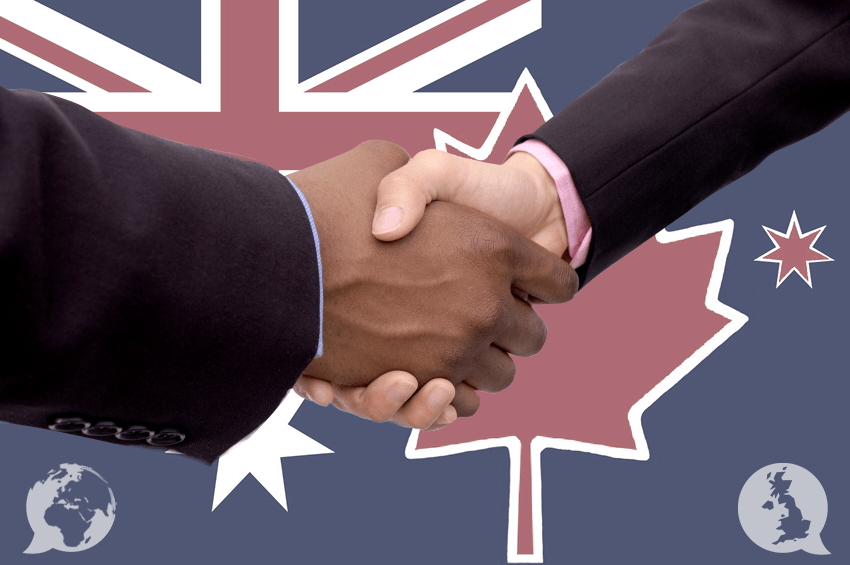 The time is ripe for a new partnership between the UK, Canada, Australia and New Zealand