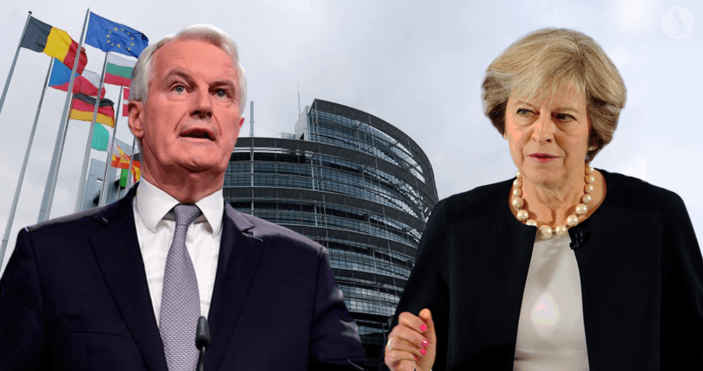 On bargaining about bargaining, the UK should call the EU's bluff