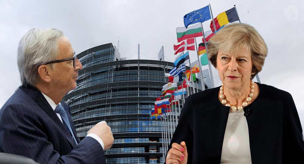 Jean-Claude Juncker warns Theresa May that a permanent customs union is the price for revisiting the backstop: Brexit News for Sunday 27 January