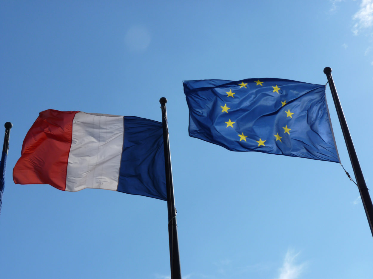 Why France also needs to leave the EU