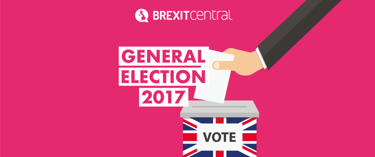 To secure Brexit, we need to re-elect the Conservatives tomorrow