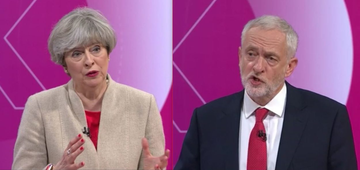 Cross-party talks collapsed by Corbyn as he says he cannot trust 'unstable' May: Brexit News for Saturday 18 May