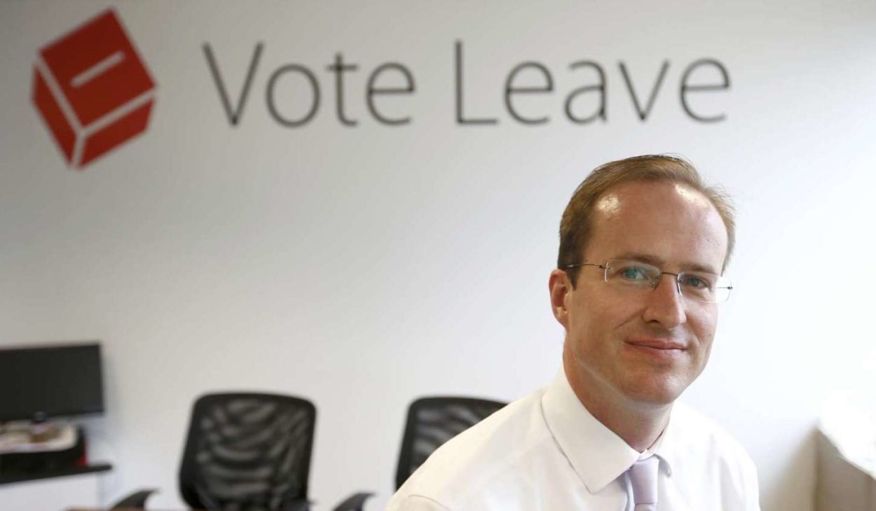 The Government's plans for a 'Vote Leave' Brexit are far from derailed