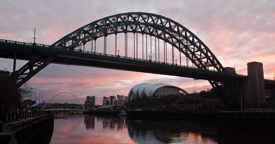 A robustly negotiated Brexit will offer a wealth of global opportunities for the North of England