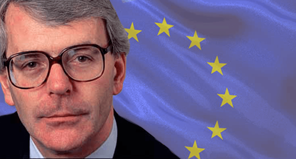 Sir John Major says he would fight Boris Johnson in court if he tried to prorogue Parliament to force a no-deal Brexit: Brexit News for Thursday 11 July