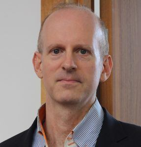 Professor David Collins