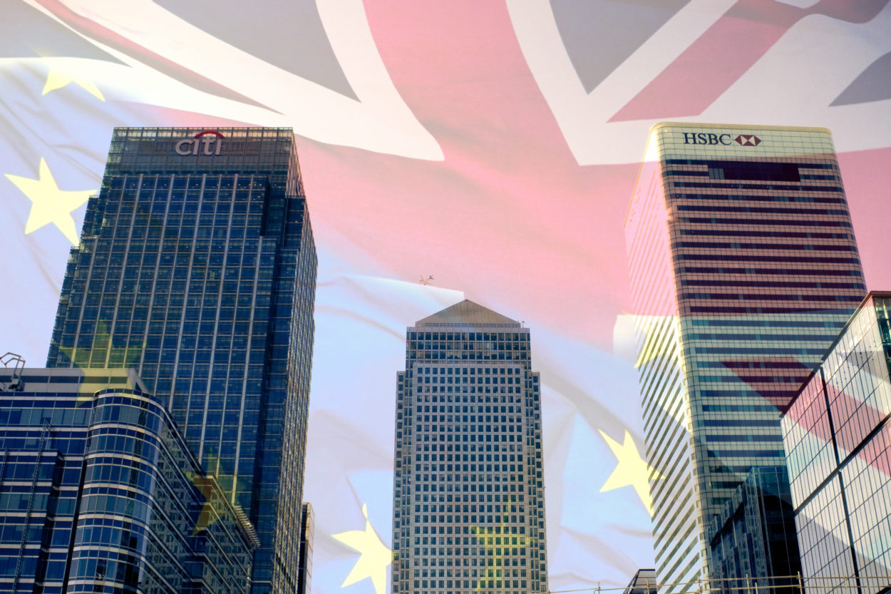 How to achieve a win-win Brexit deal for UK-EU financial services