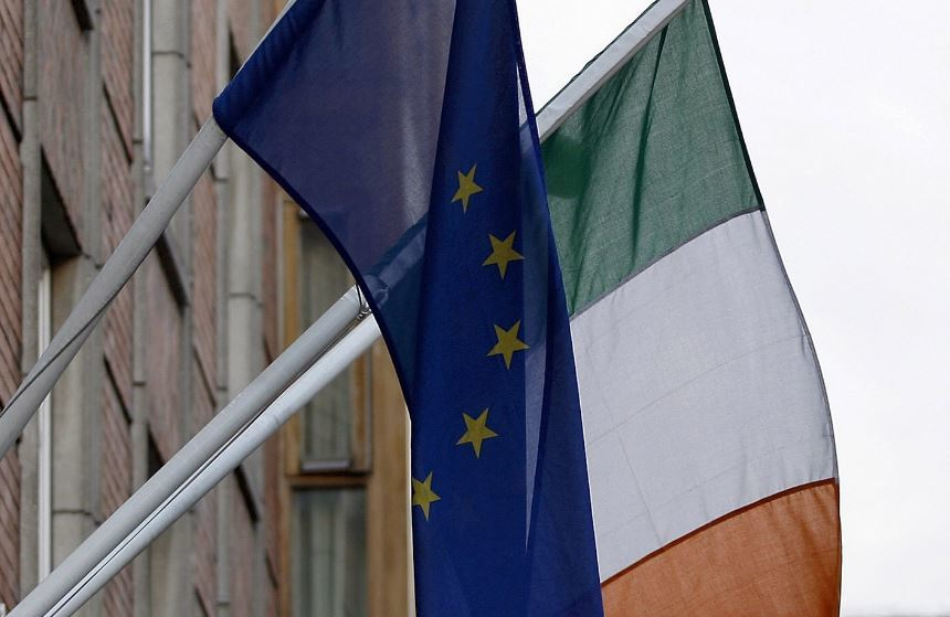 The Irish Government would have itself to blame in the event of a no-deal Brexit