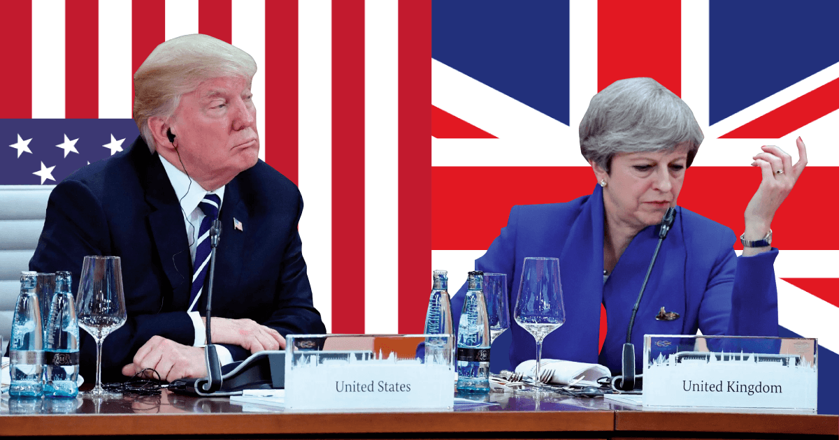 'Project Fear' must not be allowed to derail a post-Brexit US-UK trade deal