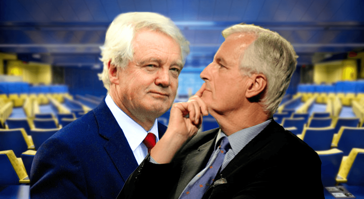 It's time to toughen up the UK negotiating position: an open letter to David Davis