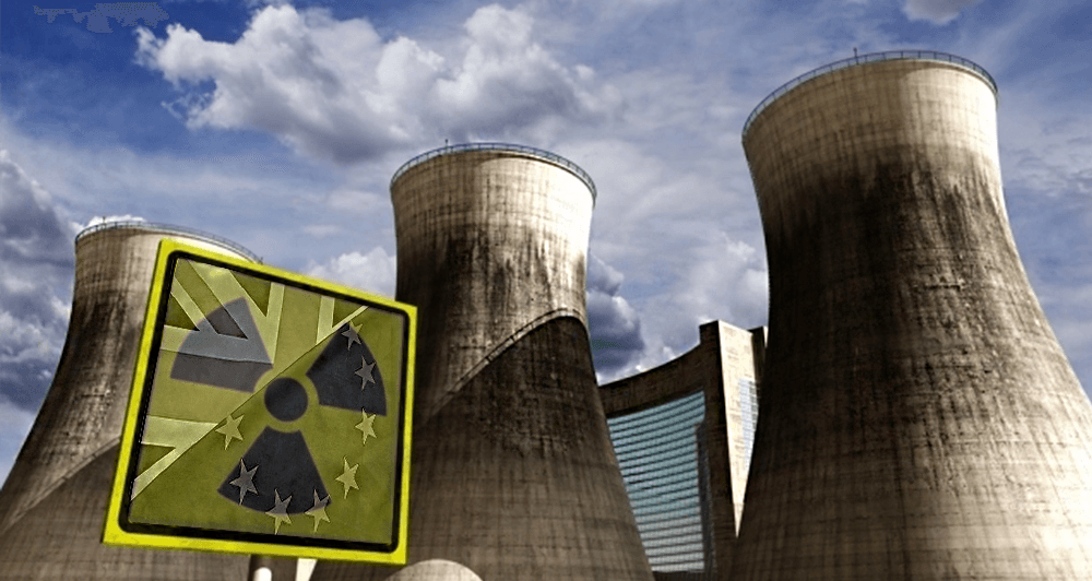 We can't pick and choose the bits of EU membership we like – so with Brexit must come withdrawal from Euratom