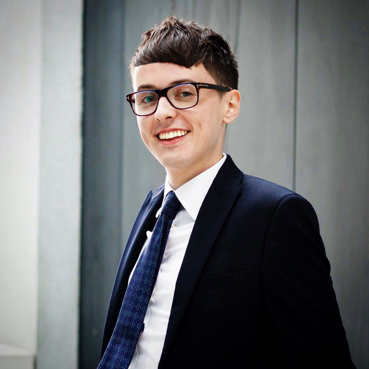 What you need to know about Darren Grimes