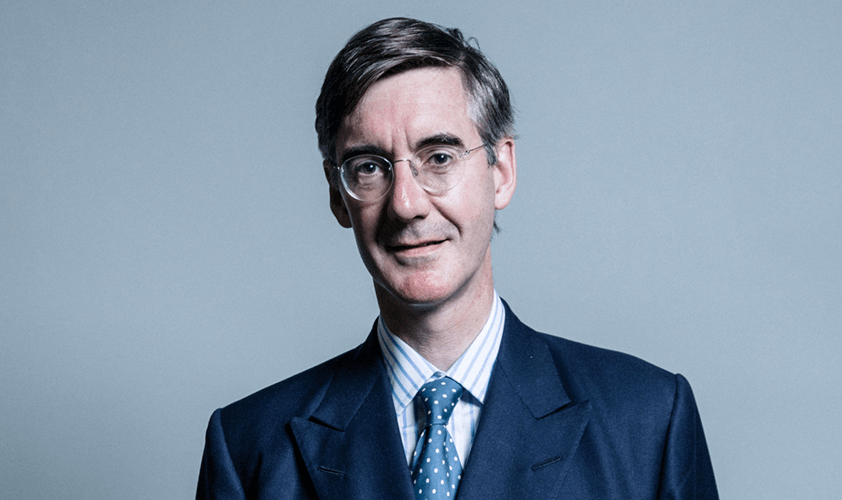 READ: Full text of Jacob Rees-Mogg's Brexit speech