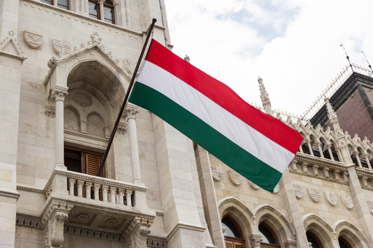 A Hungarian perspective on popular sovereignty in the post-Brexit era