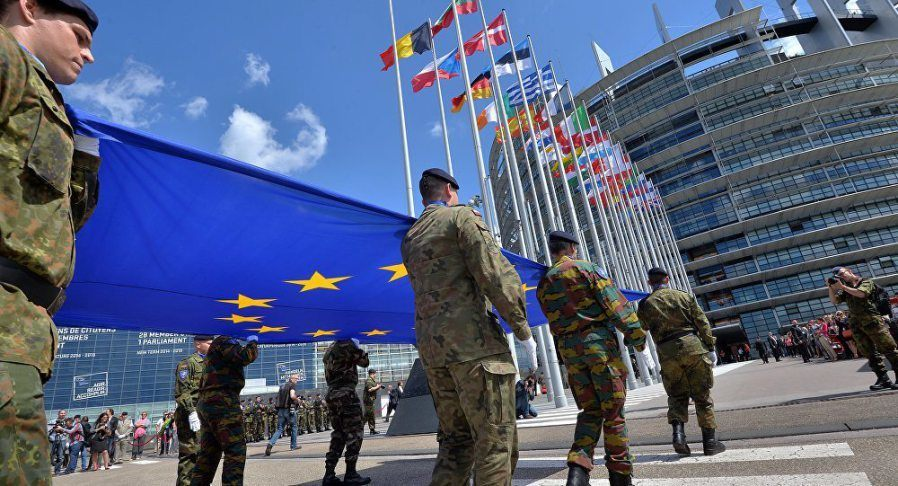 Beware the threat to our defence autonomy coming from the EU (and not just in the draft Brexit deal)