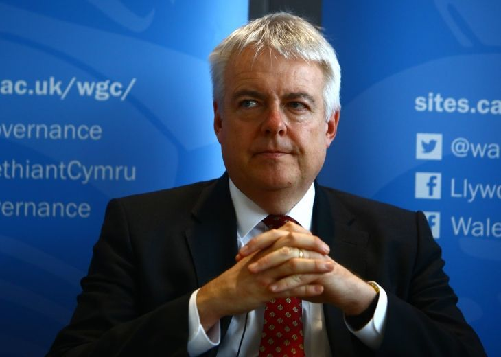 The Welsh Government's nonsense migration paper is just another cynical attempt to undermine Brexit