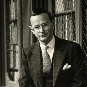 J. C. D. Clark