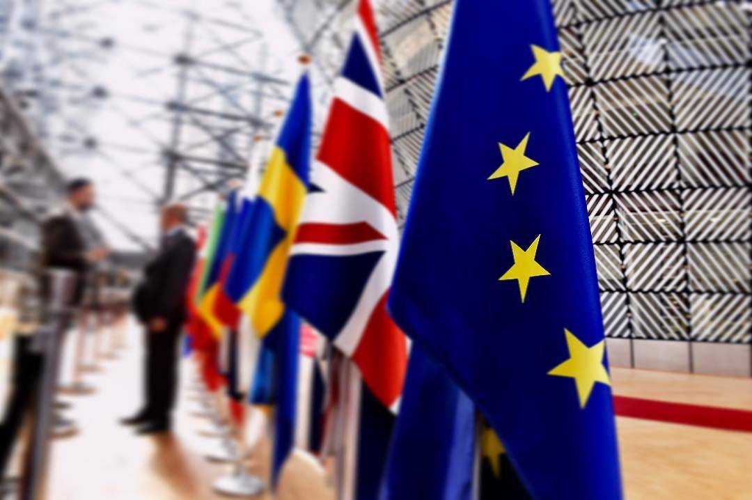 If we had never joined EU, there would be no valid case for becoming a member now