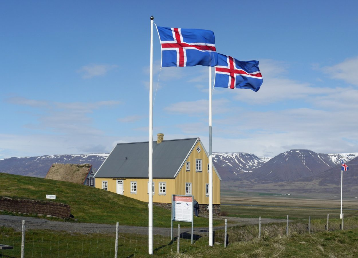 There's much for us to learn from our friends across the water… in Iceland