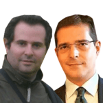 Daniele Capezzone & Federico Punzi